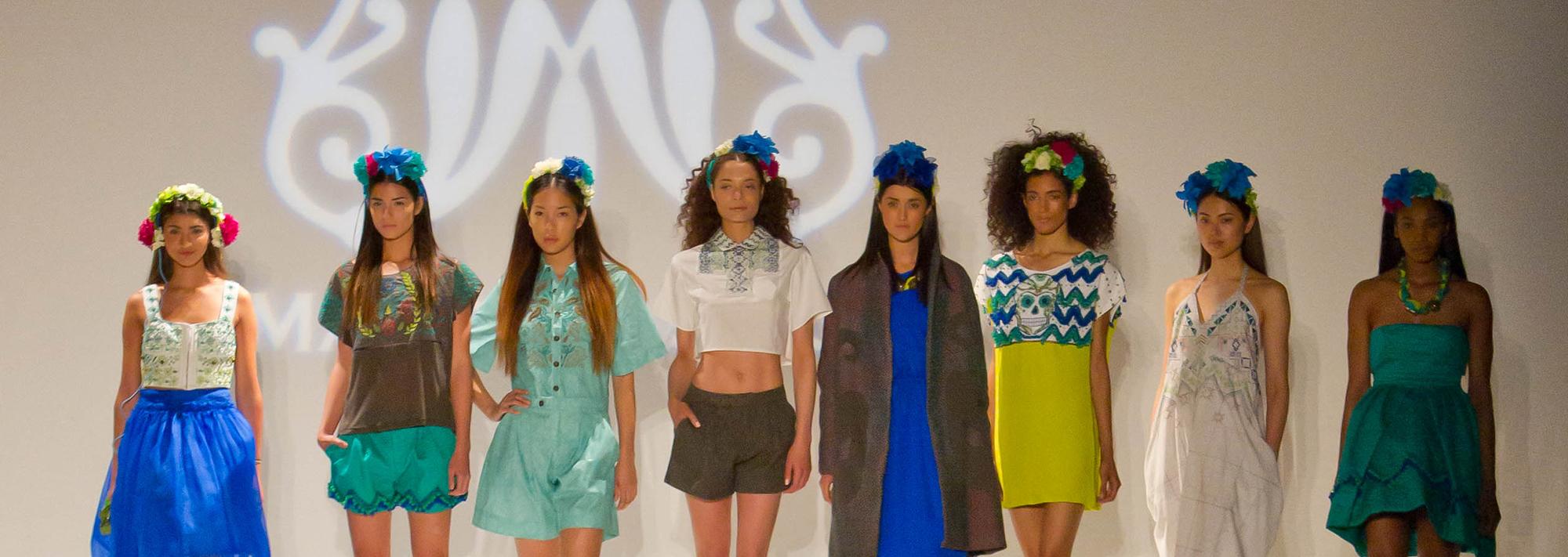 Marist Fashion image